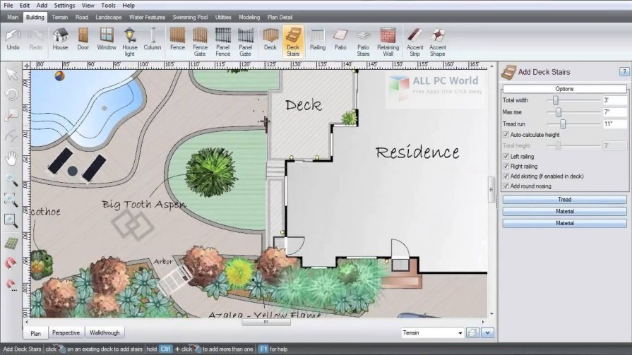 Download Realtime Landscaping Architect 2017 Free