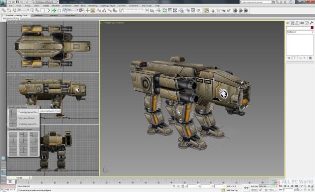 Autodesk 3ds Max Design 2013 Review