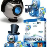 ManyCam Latest Version Free Download