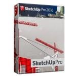 Download SketchUp Pro 2016 Free