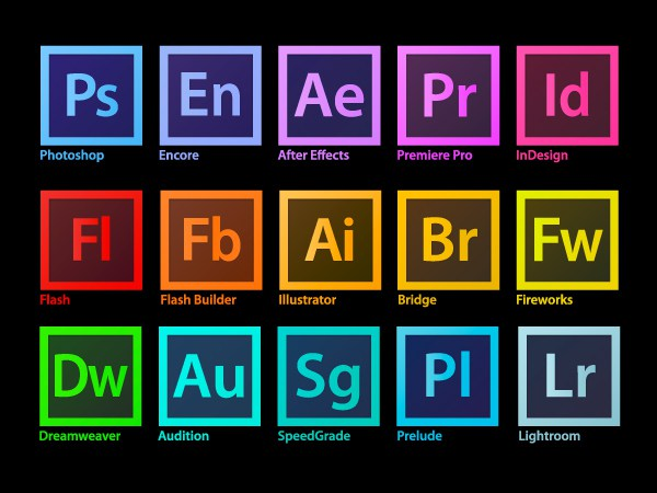 Download Adobe Master Collection CC 2017 Free