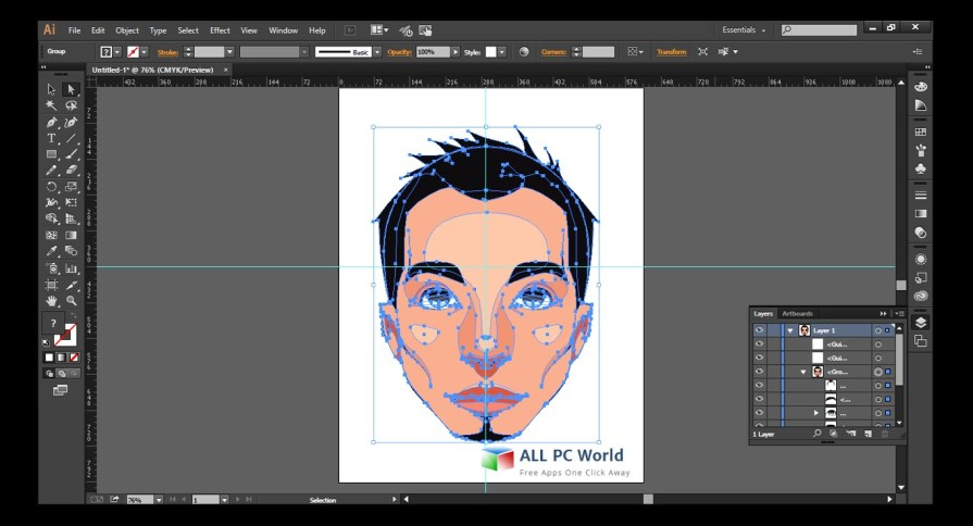 Adobe Illustrator CC 2017 Review