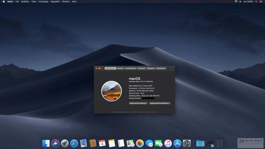 macOS Mojave 10.14 Free Download (1)