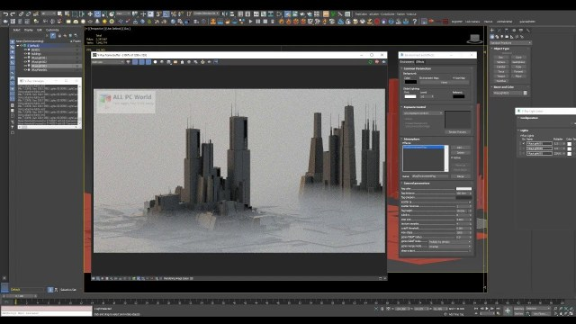 V-Ray Next 5 for 3ds Max 2021