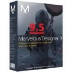 Download Marvelous Designer 9.5 Enterprise