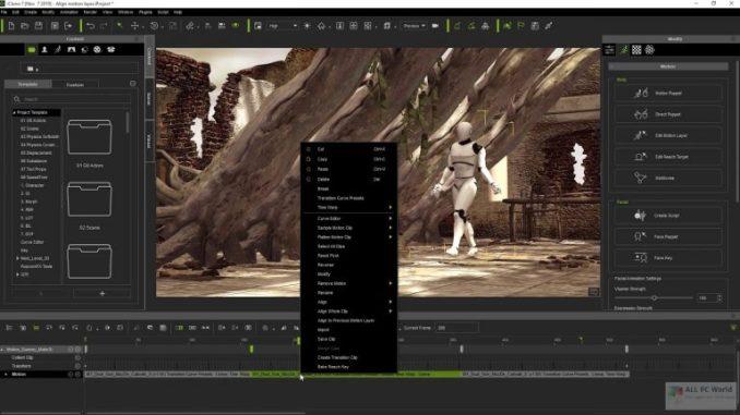 Reallusion 3DXchange 7.7 Download