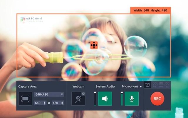 Movavi Screen Recorder 21.5