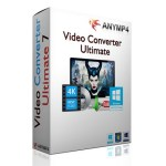Download AnyMP4 Video Converter Ultimate 8.1