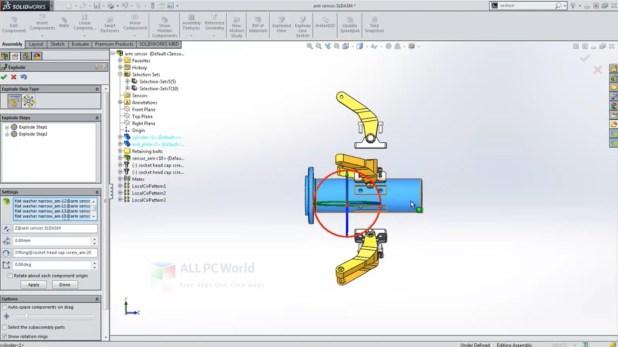 Solidworks 2015 Installer Free Download