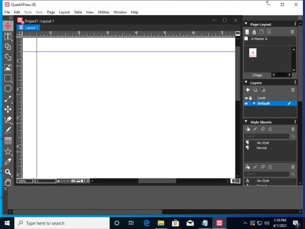 QuarkXPress 2020 v16.2 Full Version Download