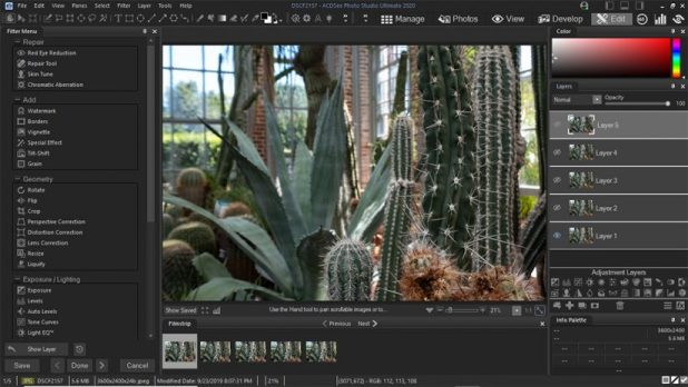 ACDSee Photo Studio Ultimate 2022 Full Version Free Download