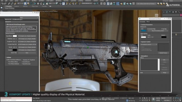 Autodesk 3DS Max 2022 Setup Free Download