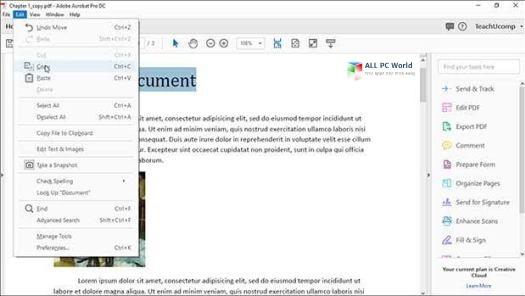 Adobe-Acrobat-Pro-DC-2020-Free-Download-AllPCWorlds