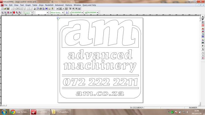 ARTCUT 2009 Full Version Free Download