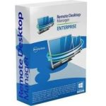 Download Remote Desktop Manager Enterprise 2021