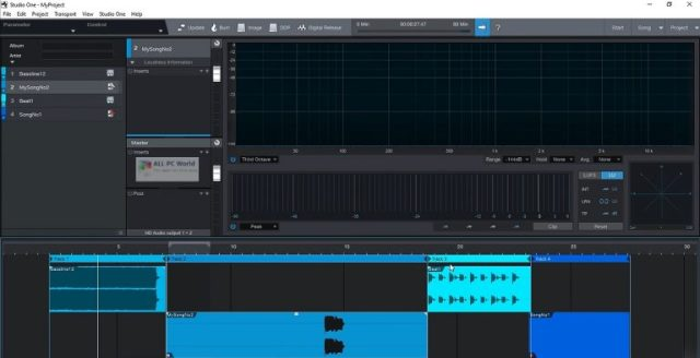 PreSonus Studio One 5 Professional 5.4 Free Download