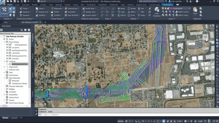 AutoCAD-Civil-3D-2022-Free-Download