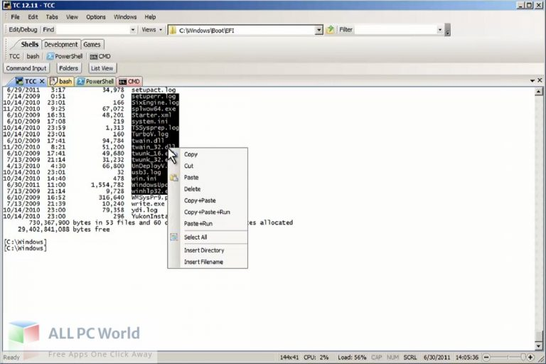 JP-Software-Take-Command-Free-Download
