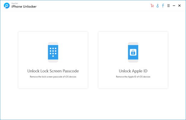 PassFab iPhone Unlocker 3 Free Download