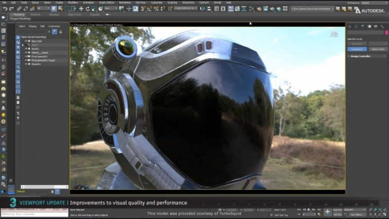3DS Max 2022 Free Download