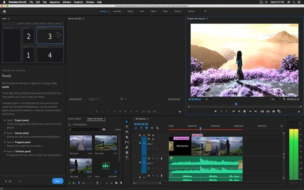 Adobe Premiere Pro 2021 for Mac Free Download