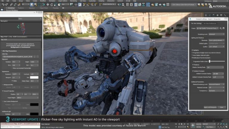 Autodesk 3DS Max 2022 Free Download