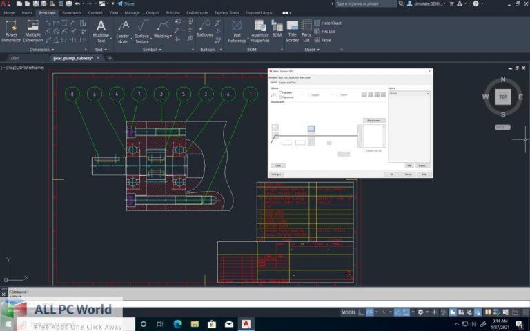 Autodesk-AutoCAD-Plant-3D-2022-for-Free-Download