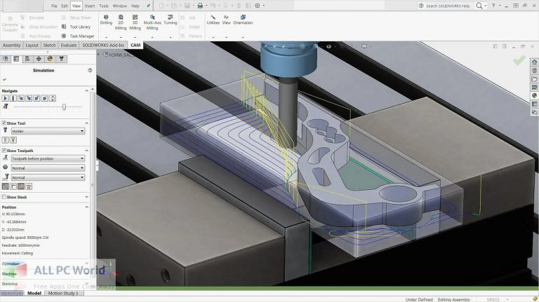 Autodesk-HSMWorks-Ultimate-Free-Download