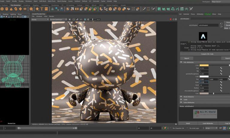 Autodesk Maya 2022 Download