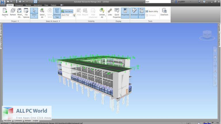 Autodesk-Navisworks-Manage-Free-Download