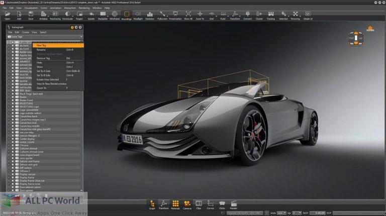 Autodesk-VRED-Design-2022-Free-Download
