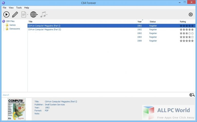 C64 Forever 9 Free Download for Windows 11 all pcworld