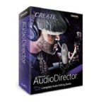 CyberLink AudioDirector 2021 Free Download for Windows 11