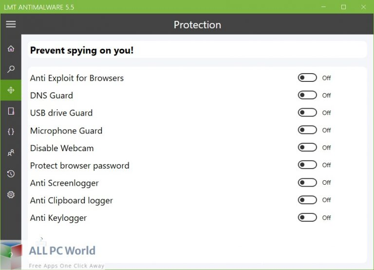 LMT AntiMalware Free Download all pcworld