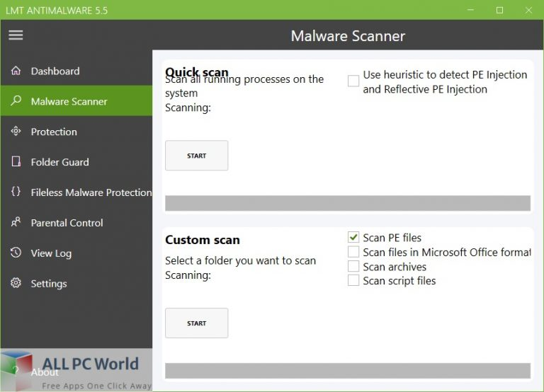 LMT AntiMalware-Free Download all pcworld