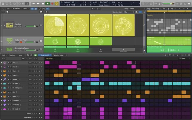 Logic Pro 10.6.3 Free Download