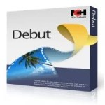 NCH Debut Professional 7 for Free Download