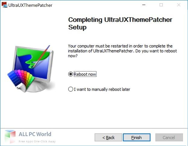 UltraUXThemePatcher-4-Free-Download