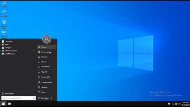 Windows 10 Lite Bootable ISO Free DownloadWindows 10 Lite Bootable ISO Free Download
