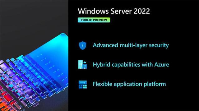 Windows Server 2022 Free Download allpcworld