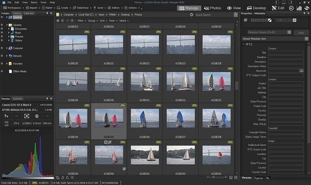 ACDSee Photo Studio Professional 2022 Free Download