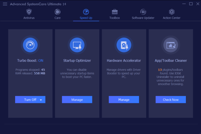 Advanced SystemCare Ultimate 14.5 Full Version Download