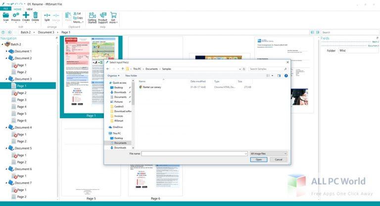 IRISmart Security Free Download