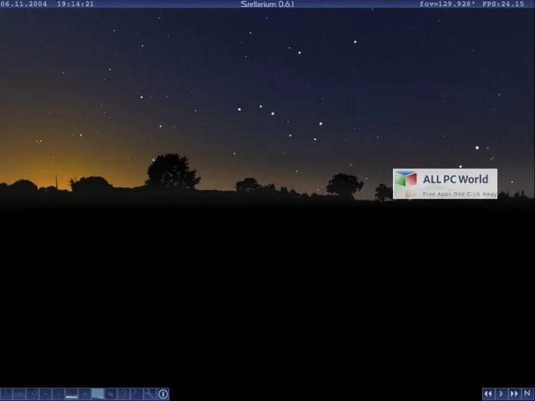 Stellarium Astronomy Software Download