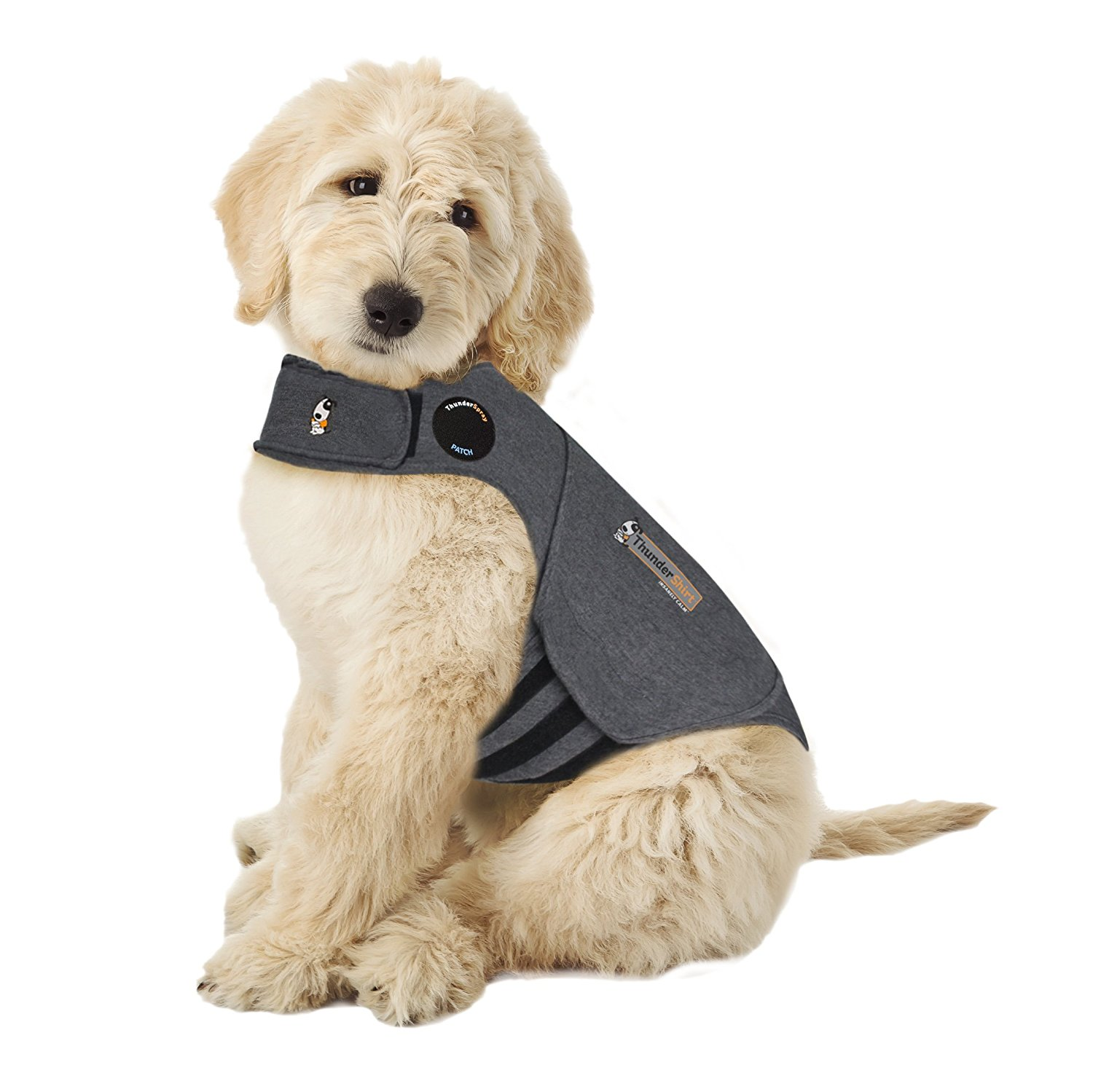 Thunder Jacket for Dogs  Keep Your Pet Calm During Stressful     Thunder Jacket for Dogs  Keep Your Pet Calm During Stressful Situations