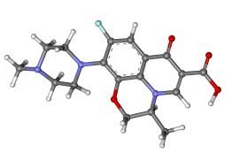 Levofloxacin_ball-and-stick copy