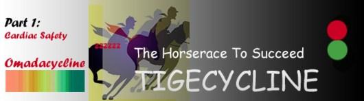 Horserace Tigecycline Omada