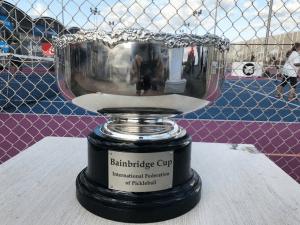 The Bainbridge Cup