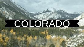 CO USA state graphics