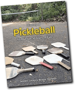 Pickleball History